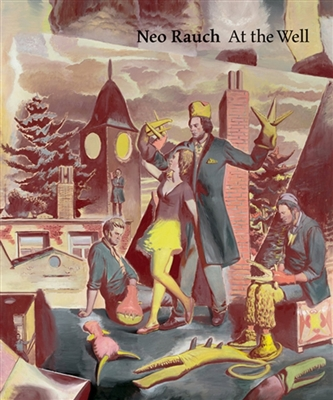 Neo rauch at the well
