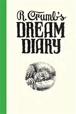 R.crumb's dream diary