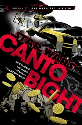 Star wars Canto bight