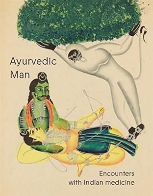 Ayurvedic man