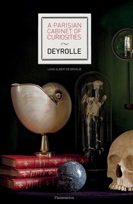 Parisian cabinet of curiosities: deyrolle