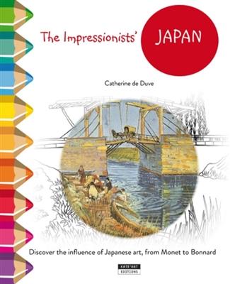 Van gogh and japonism