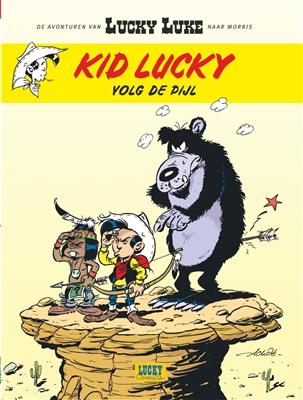 Kid lucky 04. (suives la fleche)