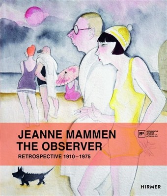 Jeanne mammen: the observer