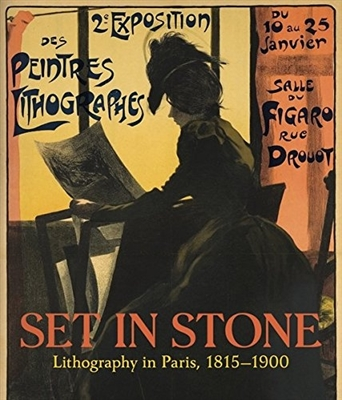 Set in stone -