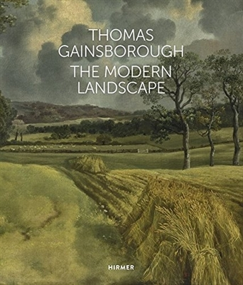 Thomas gainsborough: the modern landscape