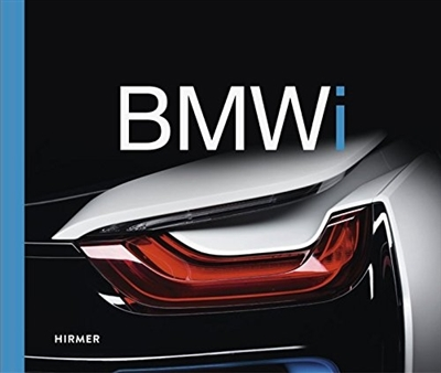 Bmwi: born electric - future mobility