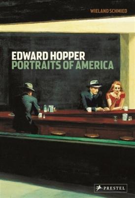 Edward hopper portraits of america
