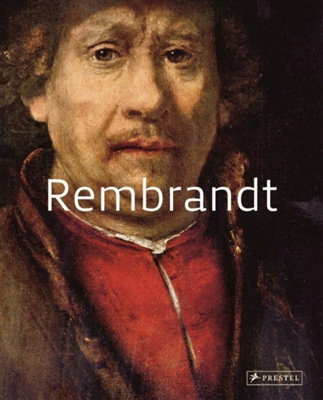Masters of art Rembrandt -