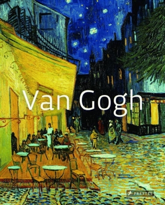 Masters of art Vincent van gogh -