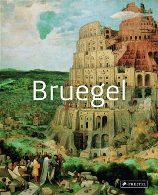 Masters of art Bruegel