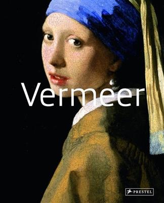 Masters of art Vermeer -