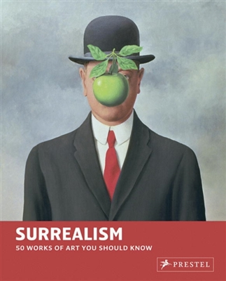 50-series Surrealism 50 works of art you should know