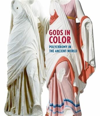 Gods in colour
