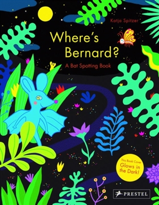 Where's bernard? : a bat spotting book