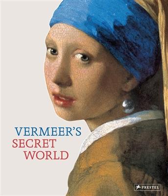 Vermeers secret world