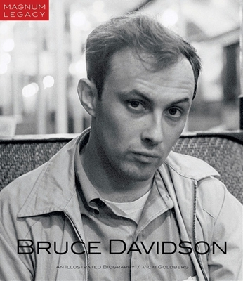 Bruce davidson: magnum legacy