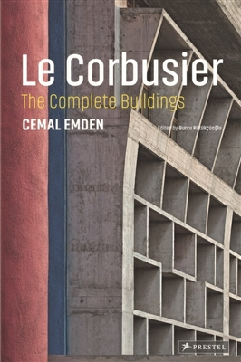 Le corbusier the complete buildings