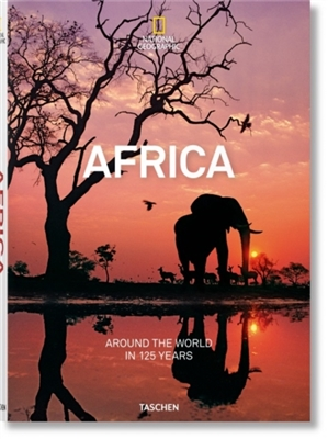 Around the world in 125 years africa