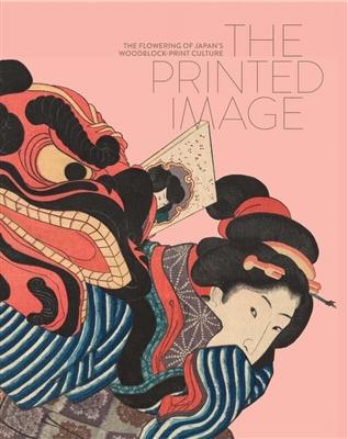 Printed image: the flowering of japan's woodblock printing culture