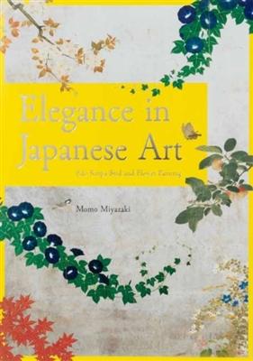 Elegance in japanese art