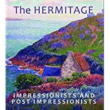 Hermitage impressionists and post-impressionists