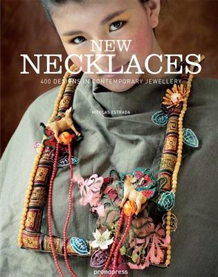 New necklaces : 400 + contemporary designs