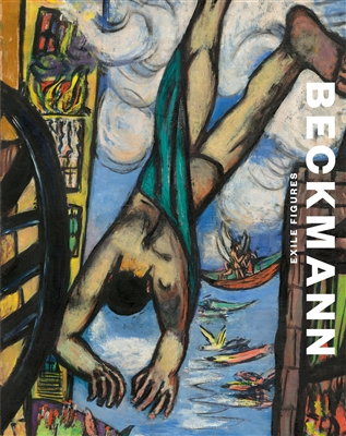 Max beckmann, figures in exile