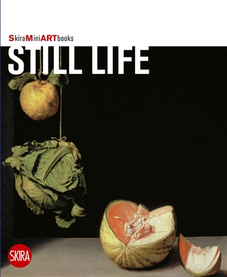 Skira mini art books Still life