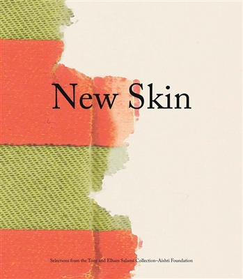 New skin: selections from the tony salame-aishti collection
