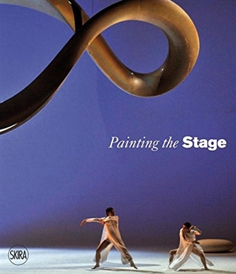 Painting the stage: opera and art