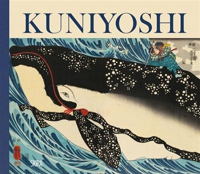 Utagawa kuniyoshi: the edo-period eccentric