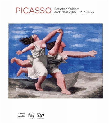 Picasso: between cubism and neoclassicism 1915-1925