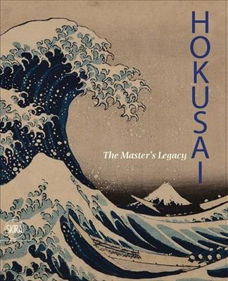 Hokusai: eccentric master