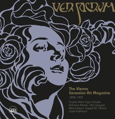 Ver sacrum: the vienna secession art magazine 1898-1903