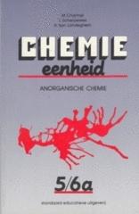 Chemie eenheid 5/6a - anorganische chemie