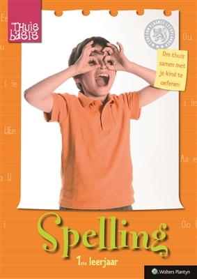 Spelling 1e leerjaar