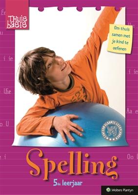 Spelling 5e leerjaar