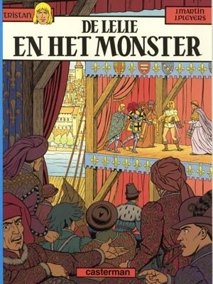 Tristan 06. de lelie en het monster