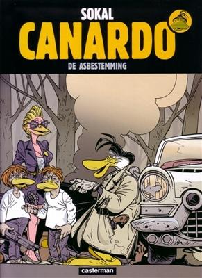 Inspecteur canardo Hc19. de asbestemming