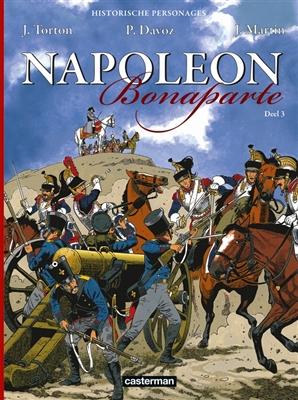 Historische personages: napoleon 03. deel 3/4