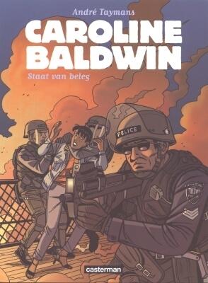 Caroline baldwin 09. staat van beleg