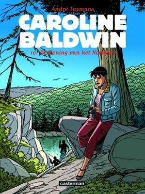 Caroline baldwin 10. koning van het noorden