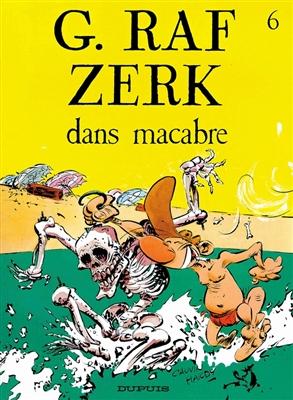 G.raf zerk 06. dans macabre -