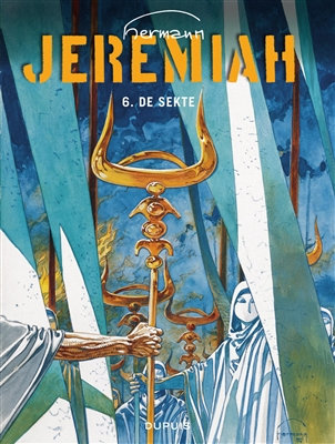 Jeremiah 06. de sekte -