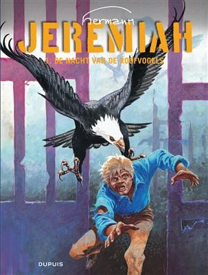 Jeremiah 01. de nacht van de roofvogels -