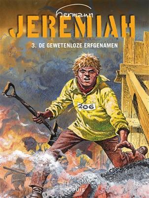 Jeremiah 03. de gewetenloze erfgenamen -