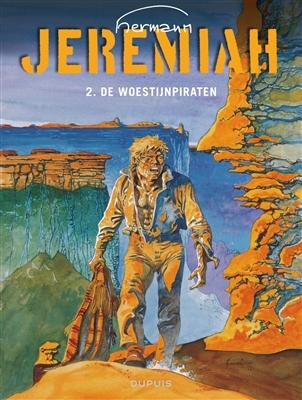 Jeremiah 02. de woestijnpiraten -