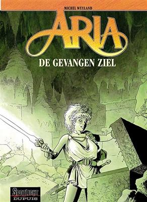 Aria 24. de gevangen ziel -
