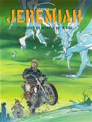 Jeremiah 25. mocht de wereld op 'n dag...